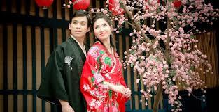 結婚式お呼ばれゲスト和装着物を着て行くときの注意点 結婚準備