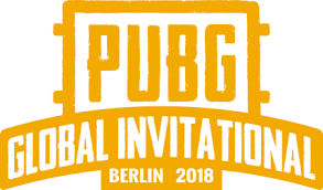 PUBG Global Invitational Berlin 2018 - PGI18 - 25-29 July 2018
