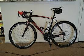 2015 Specialized Roubaix Sl4 Pro Race Road Bike Size 56cm