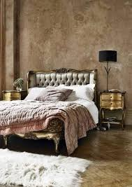 Elegant Paris Decor For Bedroom Chic