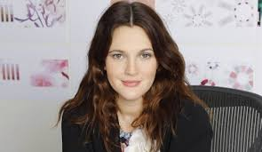hollywood actress drew barrymore is set to launch flower cosmetics exclusive to wal