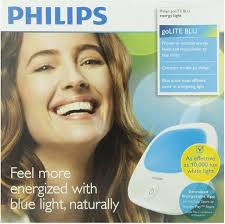 Philips Golite Blu Energy Therapy Light What Is Bluewave Light Therapy Light Therapy