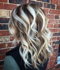 Love This Color Icy Blonde Hair
