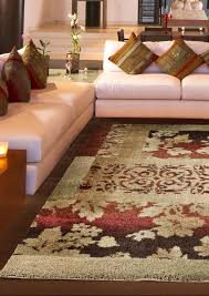 orian wild weave ogletree rouge rug