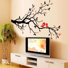 Small Picture wall paintings wall paintings best 20 tree wall painting ideas