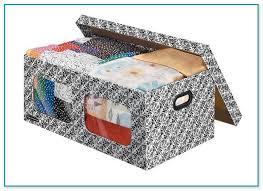 Decorative Cardboard Storage Box With Lid Decorative Cardboard Storage Boxes Home Organization 75