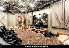 Army Bedroom Ideas