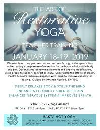 restorative yoga teacher steamboat restorative