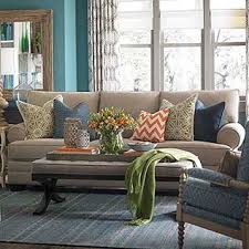 contemporary living room sets. hgtv® home custom upholstery large great room sofa contemporary living sets t