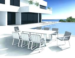 white metal patio chairs. White Iron Garden Furniture Metal Amazing Patio . Chairs I