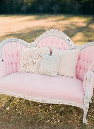 Pink Chairs For Bedrooms Pink And Gold Wedding Inspiration Love Seat Settees And Read More