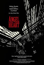 Angelheart Luxury Mini Hotel Angel Heart Whats Your Favourite Scary Movieposter