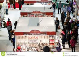 Olympia Ideal Home Show 2015 Parking Intercontinental London Park