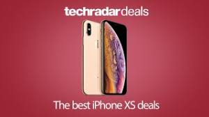 The Best Iphone Xs Deals And Prices For December 2019