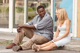 essay the blind side i suspected after reading megan basham s review below that the film the blind side would be worth seeing so my wife and i went this weekend