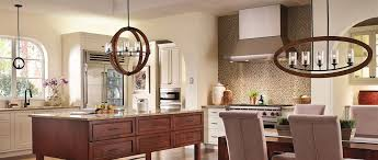 Kichler Grandbank 43186AUB 43190AUB Kitchen Ideas