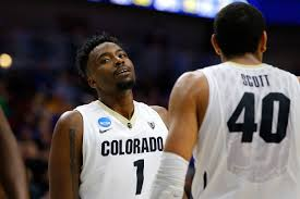 Wesley Gordon and the Buffaloes look to the future - The Ralphie Report