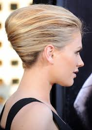 French Twist Hair Style french twist hairstyles french twist tutorial updo for long thick 4740 by stevesalt.us