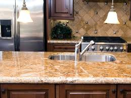 Kitchen Sinks With Granite Countertops Replacing Kitchen Sink In Granite Countertop Best Kitchen Ideas 2017