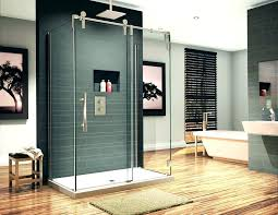 bathroom door alternatives stunning alternative to bathroom wall tiles shower door alternatives contemporary with 3 glass enclosure in kitchen bathroom