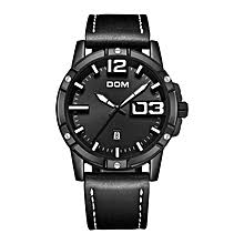 Jumia KE - Buy Dom Watches online at Best Prices in Kenya