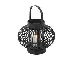 Geef Je Huis A Tropical Feeling Met Een Rieten Lamp Westwing