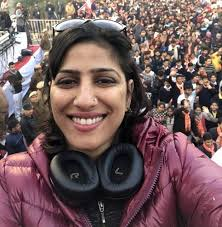 Priyanka Singh Rajput (Sushant's Sister) Wiki, Age, Boyfriend, Husband,  Family, Biography & More - TheWikiFeed