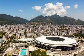 ملعب ماراكانا - ويكيبيديا