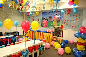 birthday parties cheeky tots indoor