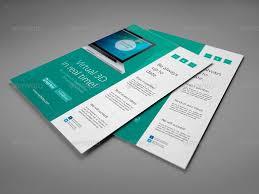 Make Flyer App Corporate App Flyer Advertisement Multipurpose