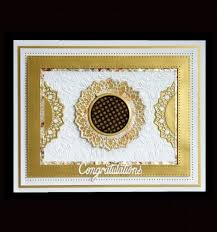 creative expressions und couture creations punching and embossing template filigree decorative frames