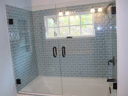 glass shower design.  Shower Heavy Frameless Shower Enclosure Raleigh To Glass Shower Design M
