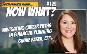 Navigating Career Paths In Financial Planning Fpa Activate