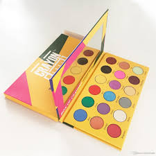 box of crayons eyeshadow makeup palette ishadow crayola eye shadow the crayon case waterproof shimmer matte eyeshadow red eyeshadow simple eye makeup from