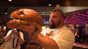 World S Strongest Man Diet Chart Heres What The Worlds Strongest Man Eats In Just One Day