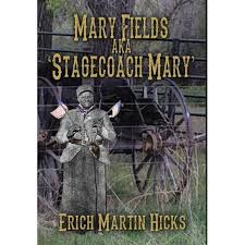 Mary Fields Aka Stagecoach Mary (Hardcover) - Walmart.com - Walmart.com