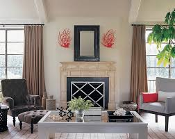 Red White And Black Living Room Home Design Ultramodern Interior Ideas Performing Lively Colors