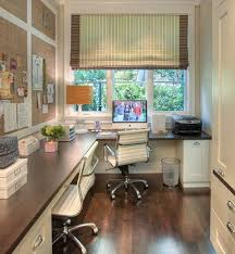 office at home. 20 Home Office Design Ideas For Small Spaces At O