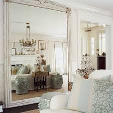 Large Mirror In Bedroom 9 Ways To Fake Extra Square Footage With Mirrors Small Rooms