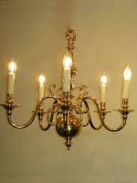 candlesticks and chandeliers