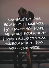 Miss You Quotes For Him Custom I Miss You Quotes For Him For When You Miss Him Most
