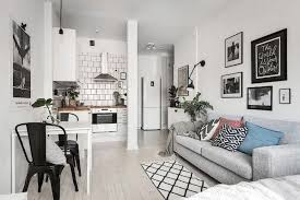cozy studio apartment decoration ideas