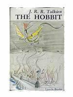 the hobbit u book