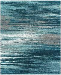 teal and white rug bathroom rugs s