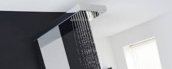 tower panel shower kits