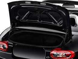 Image: 2013 Mazda MX-5 Miata 2-door Convertible Hard Top Auto ...