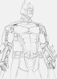 Batman Arkham Knight Sketches Drawings Batman