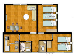 New Build Flats And Apartments In Chester UK Stock Photo Royalty 3 Bedroom Apartments In London England