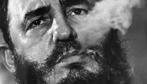 fidel castro remembering the hero and villain the bubble  twitter