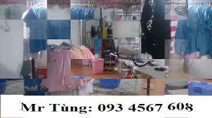 Máy giặt công nghiệp Image - Thái lan tại Hà Nội - YouTube